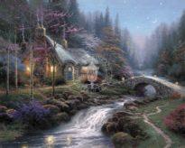 Twilight_Cottage