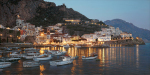 Amalfi Lights
