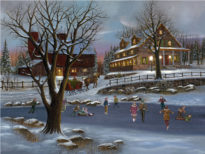 Heartland Christmas Hargrove