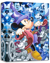 Celebrate the Mouse 16x12.5