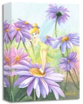 Delicate Petals 16x12