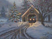 christmas-crossing